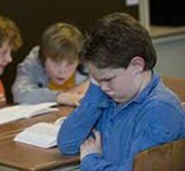 Probleemleerlingen bestaan niet, hooguit leerlingen met probleemgedrag