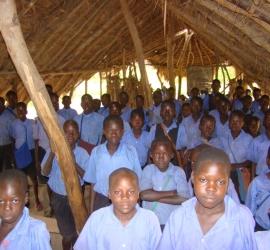 Het onderwijs in Oeganda